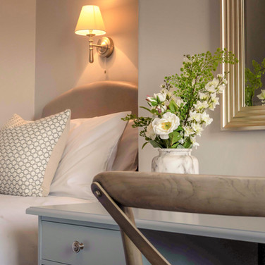 Bedroom 5 Styling