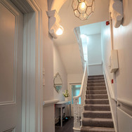 Entrance Hall and Reception