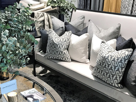 Introducing the new Outdoor Indoor Collection from Evitavonni