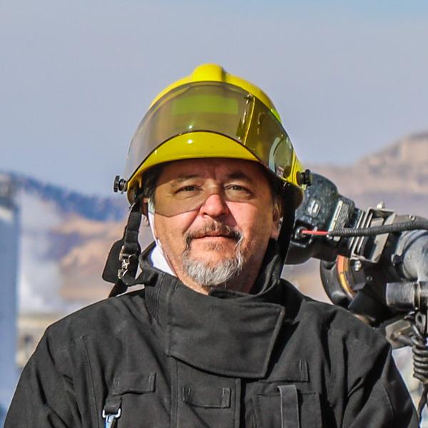 Kirk Schuessler