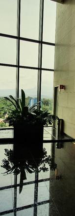 Entrada a Oficinas Centrales
