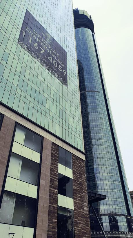 Torre M Perfil