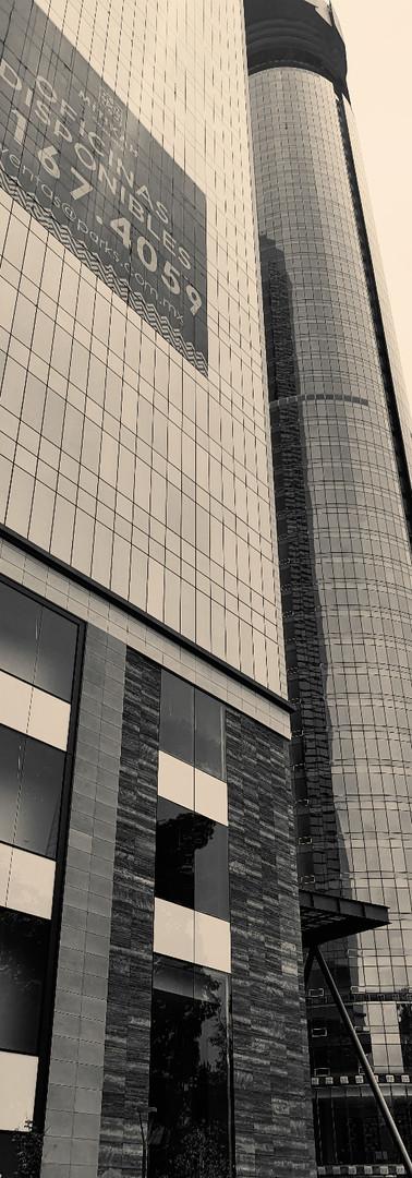 BW Torre Mitikah