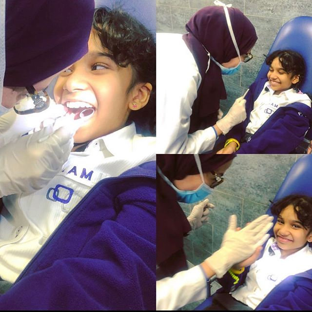 Dr.Mai Abdelsalam @orthodentistry : What