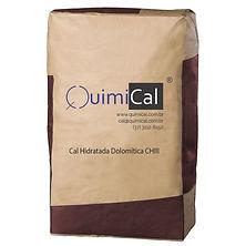 Cal hidratada dolomítica da Quimical