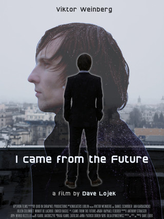 I came from the future