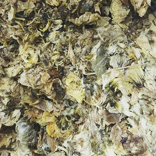 Ju Hua Chrysanthemum Tea Bags- set of 4