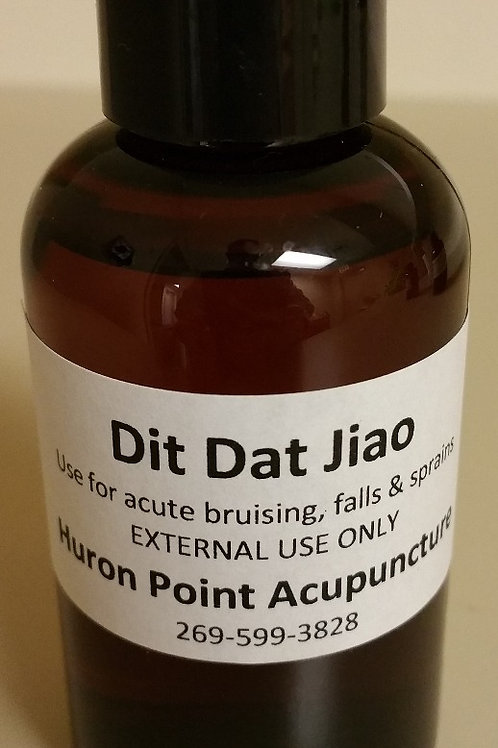 Dit Dat Jiao (Fall Hit Wine)