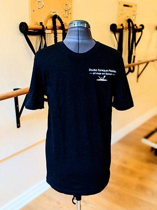 Chandail manche courte homme avec logo du Studio