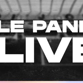 Le Panic Live 2021 : notre sentence sera irrévocable
