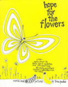 Hope for the flowers butterflies caterpillars trina paulus
