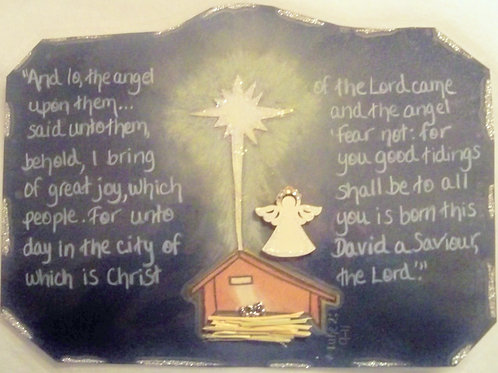 GQ108 ~Luke 2:9-11