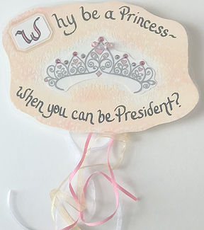 GQ3~President's Tiara