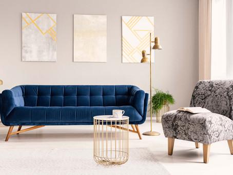 輕奢風格室內設計 | Affordable Luxury