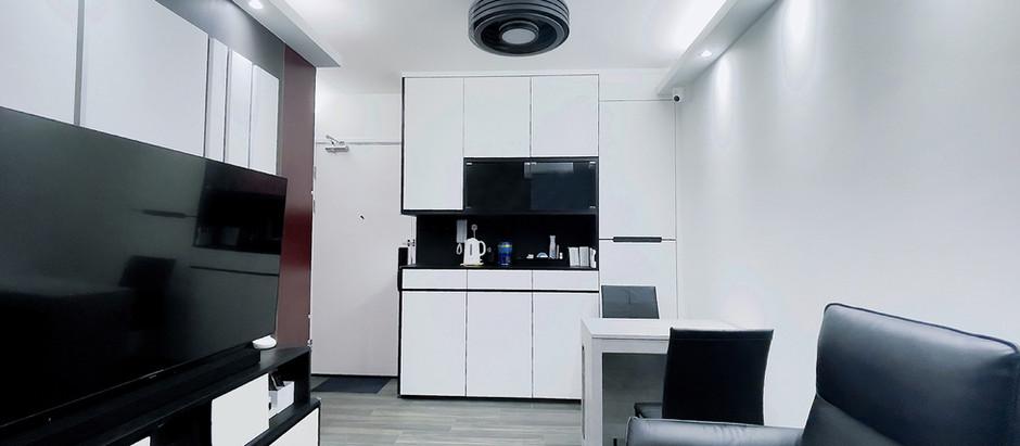 裕泰苑 | 東涌 |380Ft. 2房+2廳