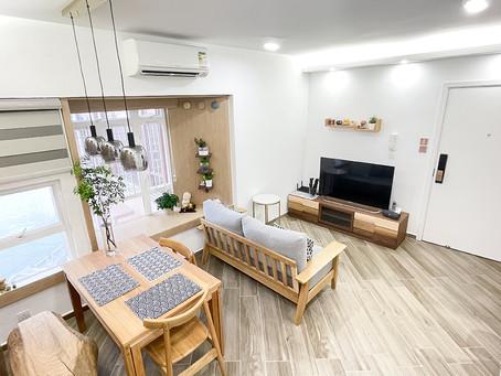 海濤居 | 馬鞍山 |414Ft. 2房+2廳