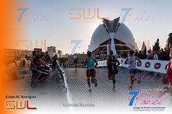 Maratón de Valencia, una fortaleza frente al COVID