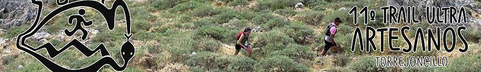 Ultra Trail Artesanos 2020