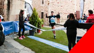XIV Media Maratón Cáceres Patrimonio de la Humanidad