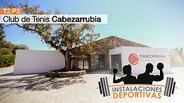 T2.P2 Club de Tenis Cabezarrubia
