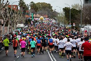 Nos apasionan las medias maratones, disfruta con nosotros