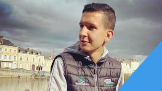 Deportivos T2.P9 - Houssame Eddine