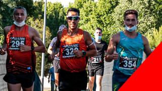 Medio Maratón Popular Ciudad de Badajoz