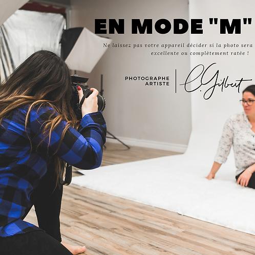 En Mode M
