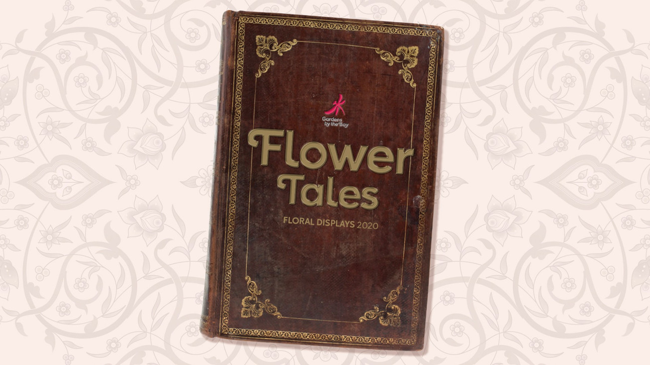 Gardens by the Bay - Flower Tales