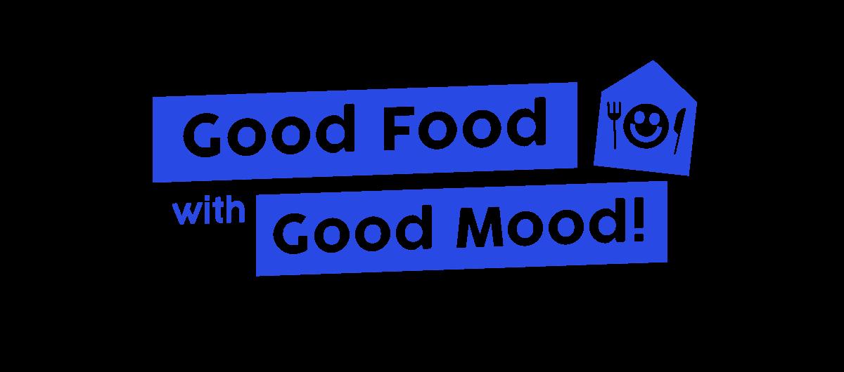 Good Food with Good Mood