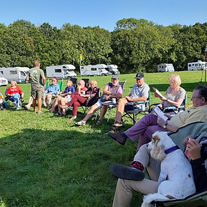 Havenstreet Cider & Cheese Rally
