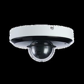 Caméra vidéosurveillance dome motorisé