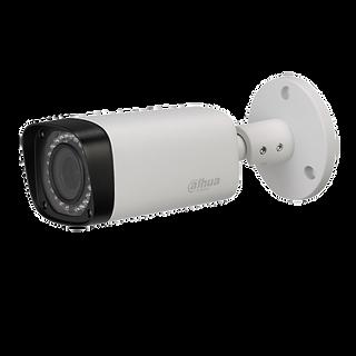 Caméra vidéo bullet tube