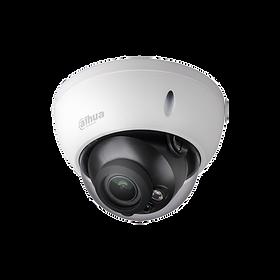 Caméra de surveillance dome fixe