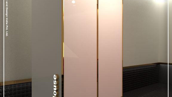 Wardrobe- Small