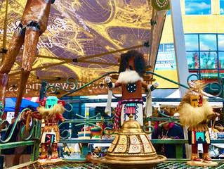 TelegraphHoliday Street Fair