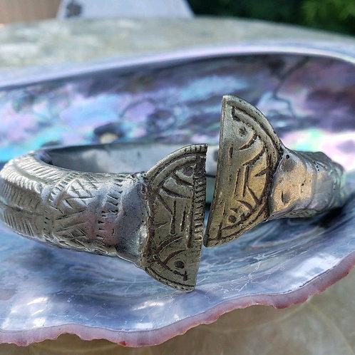 Rajasthan Ethnic Tribal Gypsy Bracelet
