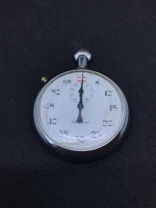 Lucerne Vintage Swiss Made Stopwatch
