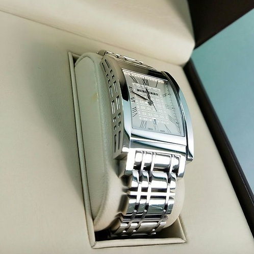 Men's Burberry Swiss made watch