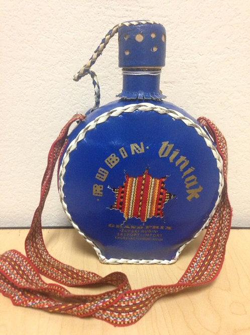 Rubin Vinjak Vintage Leather Canteen