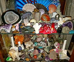 crystal collections