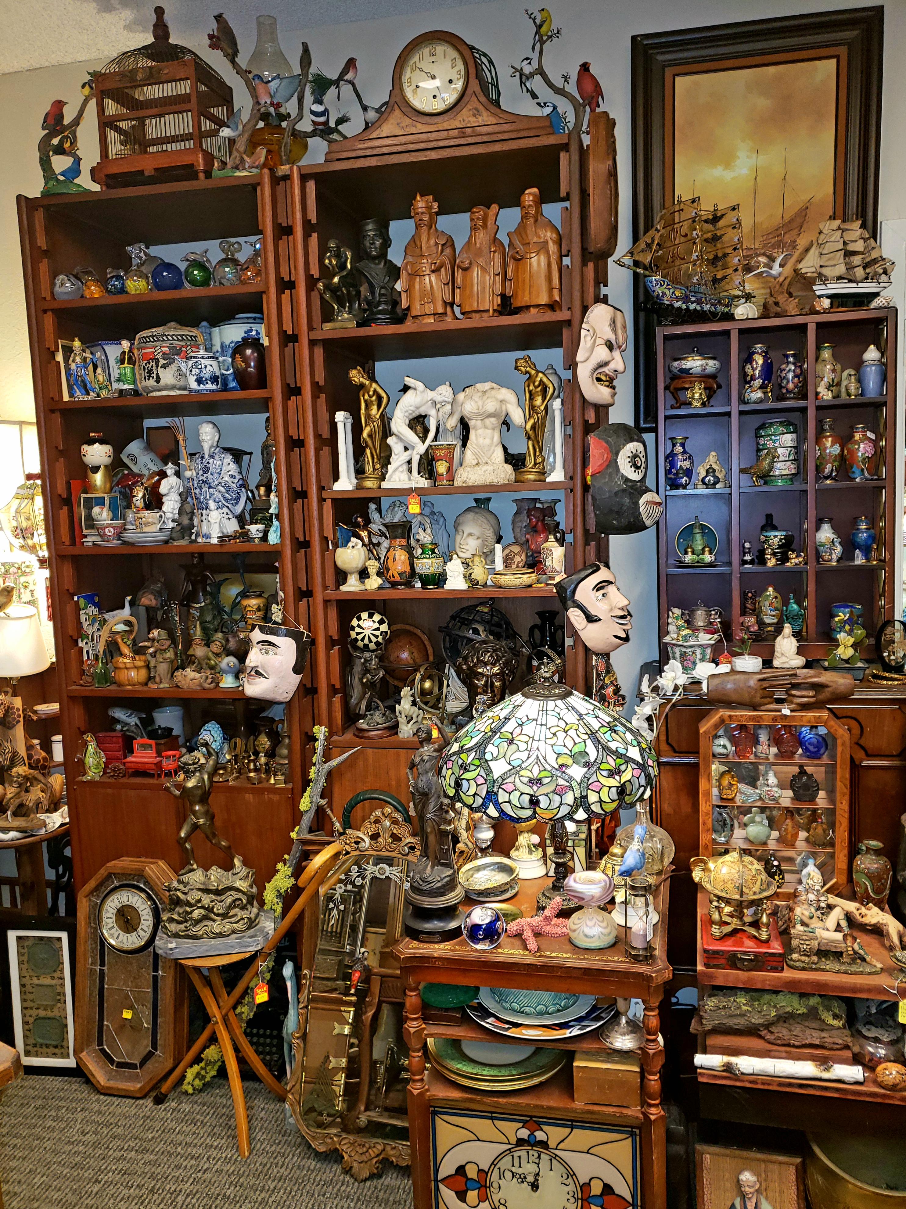 showroom #1