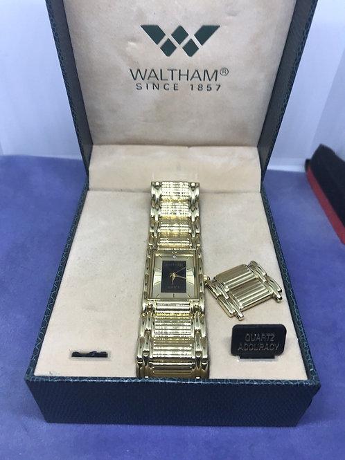 Waltham Mens Wristwatch