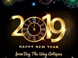 Happy New Year! 🥳