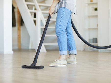 Como limpar piso laminado do jeito certo?