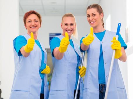 Como manter o condomínio limpo? 6 Dicas essenciais
