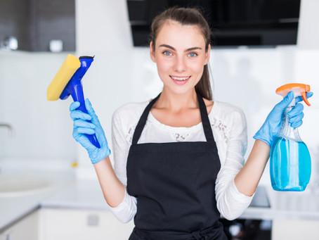 Como limpar azulejo de cozinha do jeito certo?