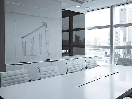 Terceirização da Limpeza em Empresas e Escritórios