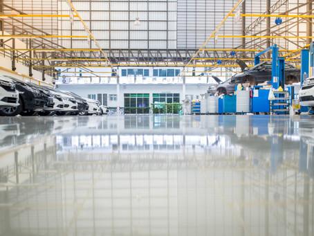 Veja os reflexos da terceirização de limpeza nas indústrias