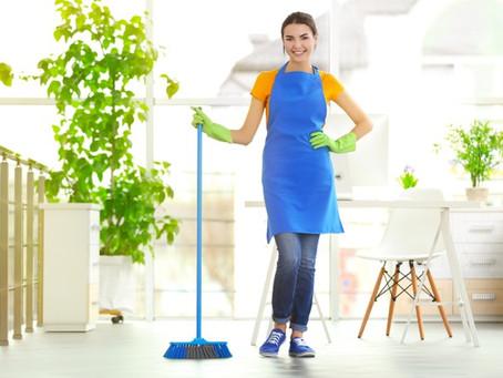 Como limpar piso vinílico da forma certa?